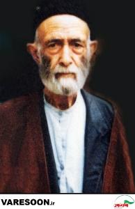 احمد عابد نهاوندی
