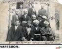حائری-مرزوق