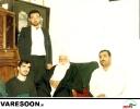 تهرانی-احمد