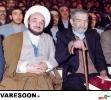 استاد محمدحسین بهجت تبریزی