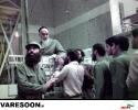دیدار رزمندگان اسلام با امام خمینی