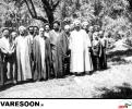 دیدار علامه طباطبایی با حضرت آیت الله سید محمدهادی میلانی