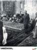 مراسم بهره برداری از لوله کشی آب مسجد جامع گوهرشاد
