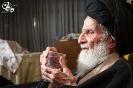 حضرت آیت الله طاهری شیرازی
