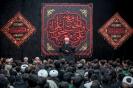 مراسم عزاداری روز شهادت امیرالمومنین (ع) - سال 1398