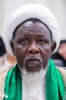 حضرت حجت الاسلام و المسلمین زکزاکی