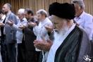 عید غدیر در محضر حضرت آیت الله بنی طبا
