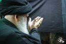 اقامه نماز جماعت به امامت حضرت آیت الله میرسجادی