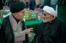 مراسم ختم مرحوم حجت الاسلام و المسلمین سید ابوالقاسم شجاعی
