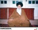 حضرت آیت الله سید حجت هاشمی خراسانی