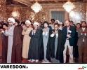 حضرت حجت الاسلام و المسلمین شهید سید عبدالکریم هاشمی نژاد