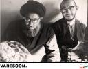 حضرت آیت الله سید احمد هاشمی گلپایگانی