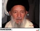 حضرت آیت الله سید محمدباقر مصطفوی