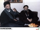 حضرت آیت الله سید مرتضی مستجابی