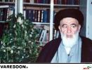 حضرت آیت الله سید ابوالقاسم مولانا