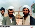 حضرت حجت الاسلام و المسلمین شهید عبدالله میثمی