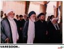 محقق کاشانی-عباس
