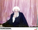 معزی تهرانی-مهدی