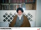 حضرت آیت الله سید علی میرغفاری آذرشهری