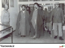 حضرت حجت الاسلام و المسلمین سید حسین مطهری یزدی