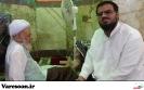 مشفق لاهیجی-قنبر