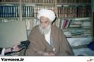 حضرت آیت الله محمدآصف محسنی قندهاری
