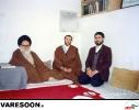 حضرت آیت الله سید محمد علی موحد ابطحی