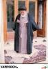 حضرت آیت الله سید مرتضی موحد ابطحی