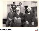 حضرت آیت الله شیخ کاظم مهدوی دامغانی