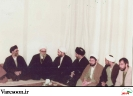 حضرت آیت الله شیخ محمدرضا مهدوی کنی