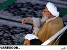 حضرت آیت الله شیخ محمد رضا مهدوی کنی