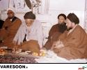 حضرت آیت الله سید حسن مدرس هاشمی