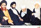 مدنی کاشانی-رضا