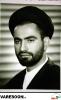 حضرت حجت الاسلام و المسلمین سید محمود مرعشی نجفی