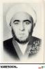 حضرت حجت الاسلام و المسلمین شیخ محمد منتظری یزدی
