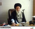 حضرت آیت الله سید عبدالکریم موسوی اردبیلی