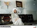 معزی تهرانی-محمد حسن