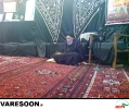 حضرت آیت الله سید باقر محمدی نسب قروینی