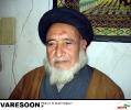 حضرت آیت الله سید محمد مروج موسوی افغانی
