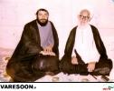 حضرت آیت الله شیخ محمد کلباسی