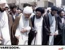 حضرت آیت الله سید احمد فهری زنجانی