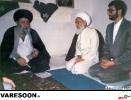 حضرت آیت الله سید عبدالکریم کشمیری