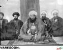 فشارکی-محمدحسین