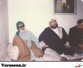 حضرت حجت الاسلام و المسلمین شیخ حسین کبیرتهرانی