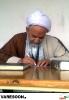 حضرت آیت الله شیخ محمد فاضل استرآبادی