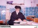 کمالی دزفولی-علی