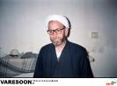 کاشفی تبریزی-محمد
