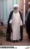 حضرت آیت الله حاج شیخ علی کریمی جهرمی
