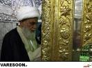 حضرت آیت الله شیخ علی کریمی جهرمی