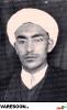 گنبدی همدانی-جمال الدین